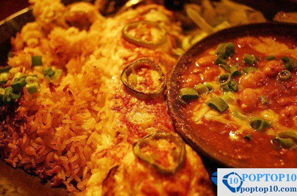 Check out the world's top ten spicy food countries, people who love spicy food