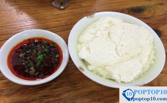 Chongqing's top ten gourmet hot pots take a new height, Chongqing noodles must be eaten