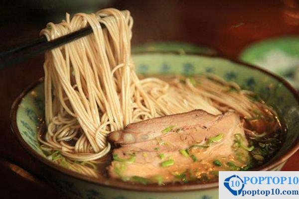 Top Ten Famous Restaurants in Suzhou