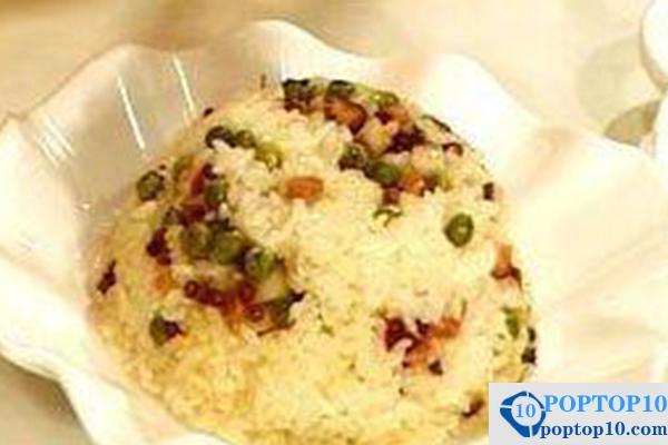 Top Ten Restaurants in Tianjin: Special Small Restaurants in Tianjin