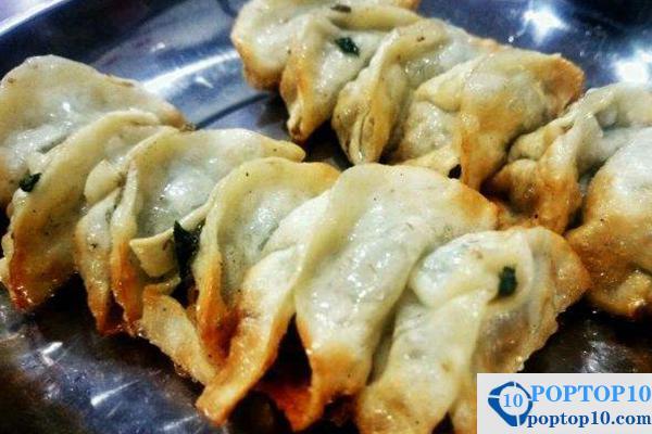 Must-eat food in Wenzhou Wuma Street