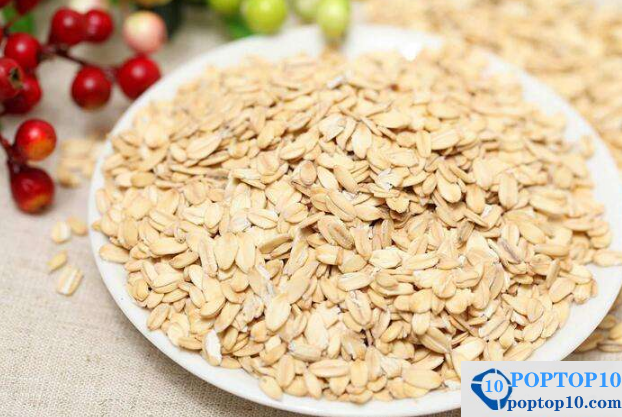 Eat more and more thin 10 kinds of cereals healthy and delicious, do you eat weight loss