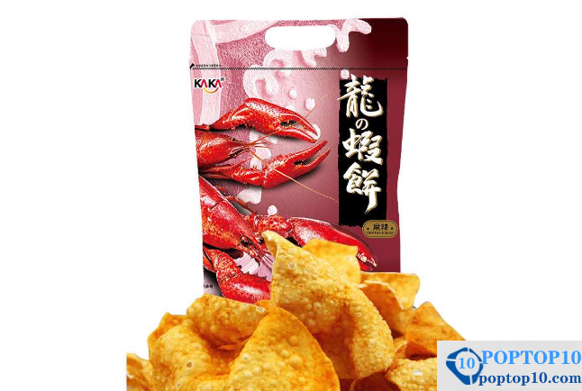 Delicious imported snacks list must eat, mouth can't stop at all